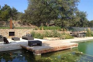 Pool Mit Holzterrasse : infinity pool mit holzterrasse und grillstation at home pinterest grillstation infinity ~ Whattoseeinmadrid.com Haus und Dekorationen