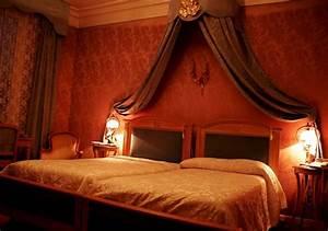 Beautiful, Cottage, Interior, Design, , Romantic, Bedroom ...