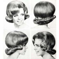 Popular Hairstyles In The 50s by 1950 S Hairstyles The Rockin 50 S