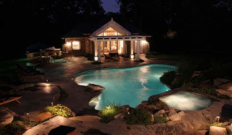 Pool House & Cottage House Plans, Darien, Ct