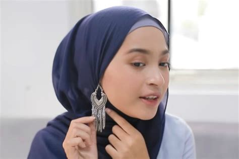 tutorial anting untuk ke pesta co id