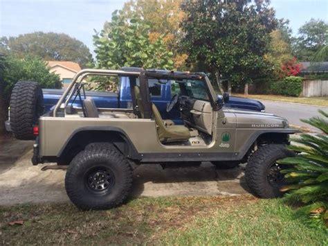 2005 Jeep Wrangler Rubicon For Sale In East Orlando Fl