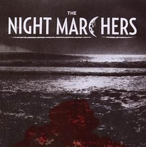 The Night Marchers U2019 Youu002639ve Got Nerve Lyrics Genius Lyrics