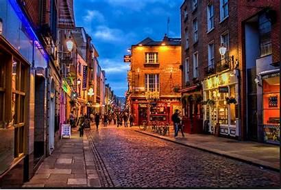 Dublin Ireland Places Visit Touristsecrets
