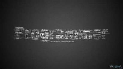 Programmer Wallpapers Hipwallpaper Semicolon Nbz Nut Deviantart