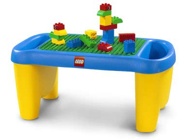 3125 1 preschool playtable brickset lego set guide and 161 | 3125 1