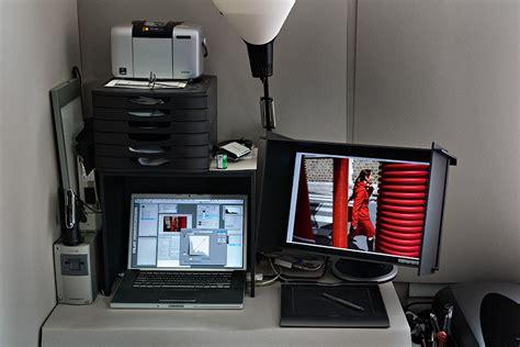bureau pc portable comment raccorder un pc portable a un pc de bureau