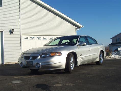 2000 Pontiac Bonneville For Sale In Michigan