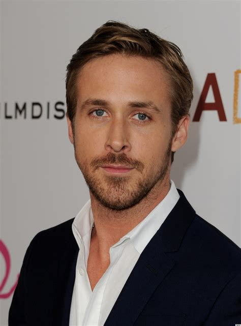 Ryan Gosling Reveals To GQ Australia He Loves To Knit