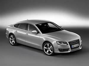 Audi A5 Sportback Specs - 2009  2010  2011