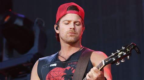 Kip Moore Brings 'wild Ones' On Fall Tour