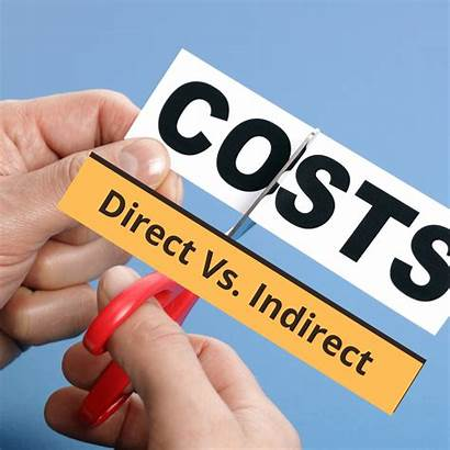 Indirect Direct Costs Difference Between