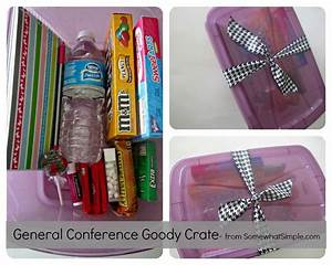Fun handout or gift for your visiting teaching- A General ...