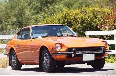 Datsun 240z Price by Classic Cars Bargain Prices 1971 73 Datsun 240z 1