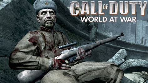 Is Cod Waw Multiplayer Hacked On Xbox One? Call Of Duty