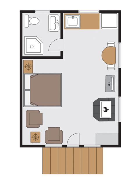 Cabin Floor Plans Cabin Floor Plans Paradise Lodge
