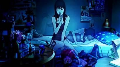 Anime Wallpapers Lofi 1080p Ohayo Let