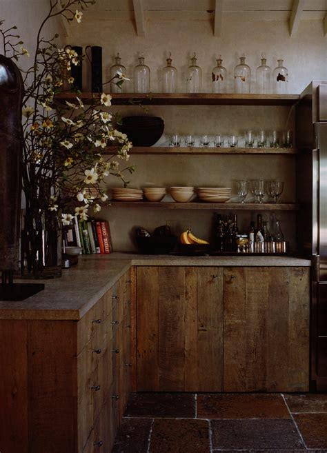 kitchen furniture exotic reclaimed wood kitchen cabinets