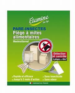 Piege A Mite Alimentaire : pi ge mites alimentaires pare insectes ~ Dailycaller-alerts.com Idées de Décoration