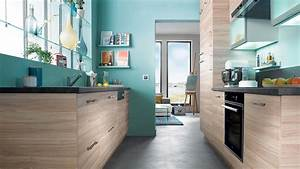 Couleur De Cuisine : les erreurs viter quand on veut une cuisine couleur pastel ~ Voncanada.com Idées de Décoration