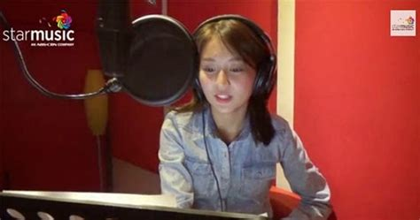 Kathryn Bernardo Sing Her Song 'you Don't Know Me