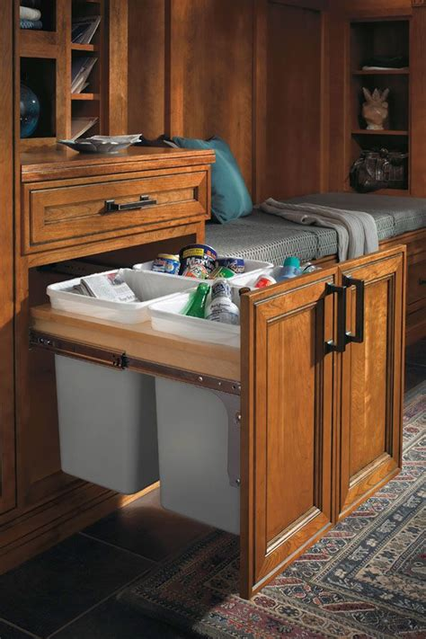 kitchen cabinet recycling center we make it easy to sort your recyclables with our
