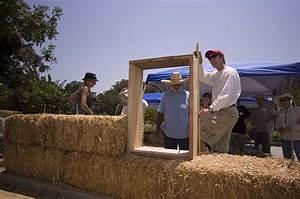 c pas ballot eco logisla maison en paille With metier pour construire une maison