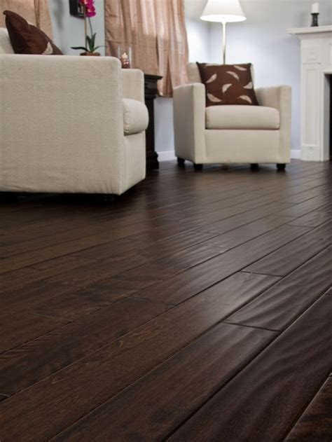 20+ Dark Wood Floors Ideas Designing Your Home (diy