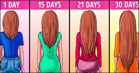 hair grow faster  simple hair growth tips
