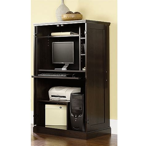 Armoire Pc Portable by Office Furniture Mission Furniture Craftsman Furniture