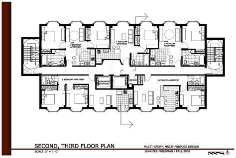 garage apartment plans 2 bedroom apartment complex floor plans brucall com