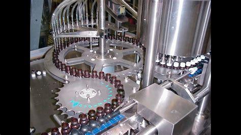 automatic rotary capping machine  plastic bottles bottles capper verschliessmaschine fuer