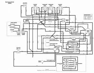 Snapper 500zb2648  5900731  48 U0026quot  Ztr 500z Series Parts Diagram For Wiring Schematic