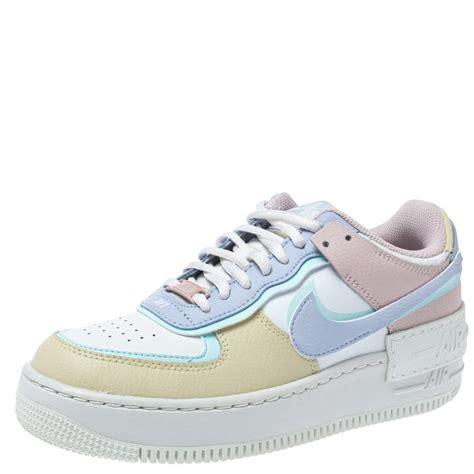 nike air force  pastel size  nike tlc