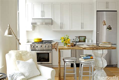 17 Best Small Kitchen Design Ideas  Decorating Solutions