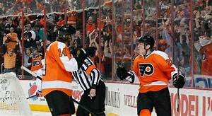 Flyers Rally to Win Weekend Games Against Bruins, Capitals ...
