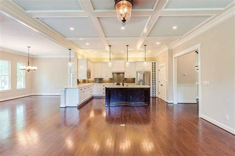 farmhouse kitchen flooring best 25 open floor ideas on small open floor 3700