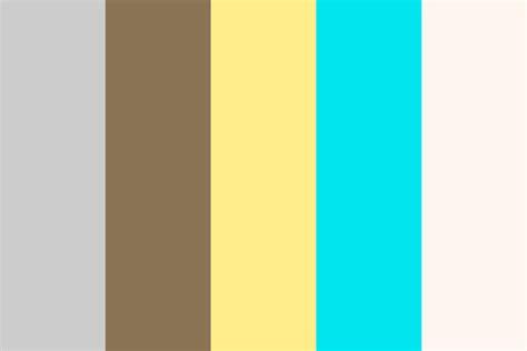 neutral color palette gender neutral nursery color palette