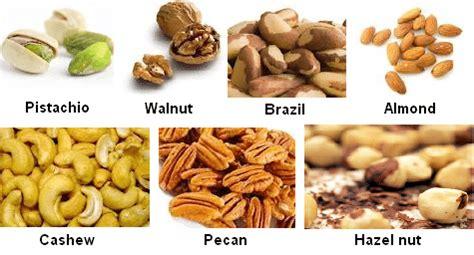 tree nut allergy north west allergy network