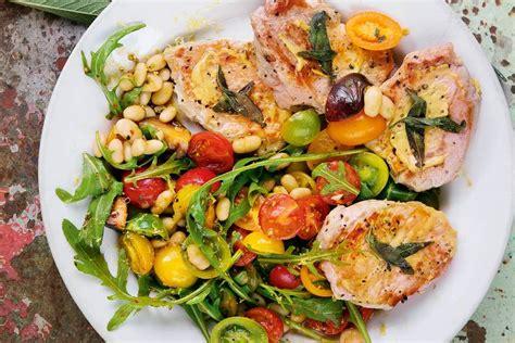 Rezepte Unter 300 Kalorien by Kalorienarme Rezepte Unter 300 Kcal Beliebte Gerichte