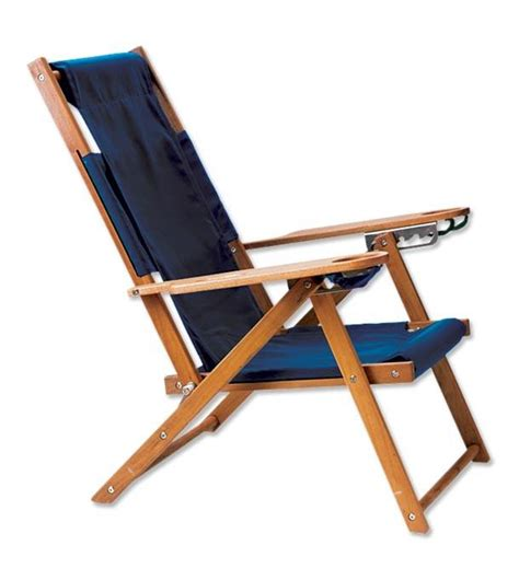 surfside recliner cape cod chair company