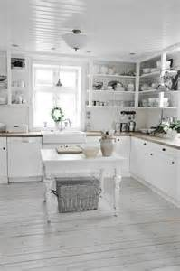 country decorating ideas for kitchens 32 sweet shabby chic kitchen decor ideas to try shelterness