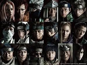 Naruto live action movie & Assassin's Creed Movie ...