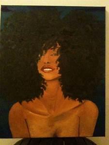 17 Best images about afro art on Pinterest   Black women ...