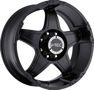 ballistic wheels v tec