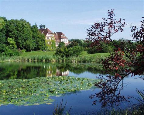 Botanischer Garten Hamburg Indian Summer by Botanic Garden And Botanic Museum Berlin Dahlem Tourist
