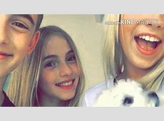 Johnny and Lauren Orlando a sister&brother story cute