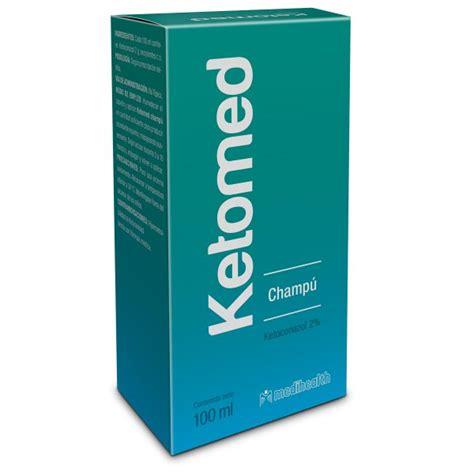 ketomed shampoo ml farmacia dermatologica proderma
