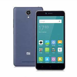 Xiaomi Redmi Note 2 4g 5 5inch Fhd 2gb 16gb Helio X10
