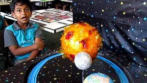 Sun Moon Earth Model Project (page 3) - Pics about space